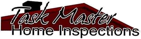 TaskMaster Home Inspections Logo